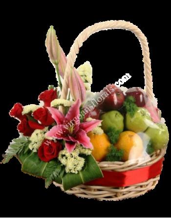 Fruit Hampers- Hampers