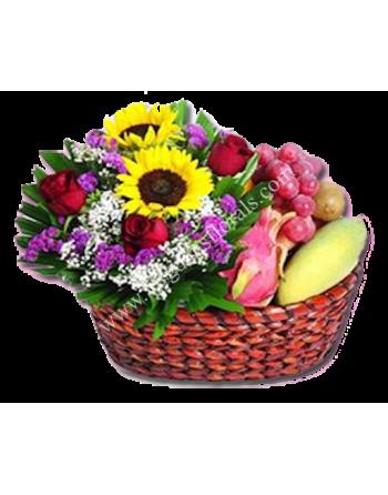 Fruit Baskets - Fruits Galore