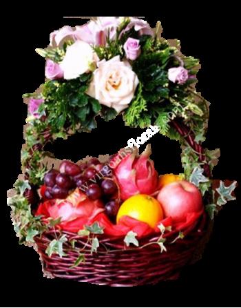 Fruit Baskets - Natural Sweetness