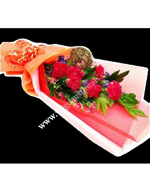 Bouquets - Guiding Companion