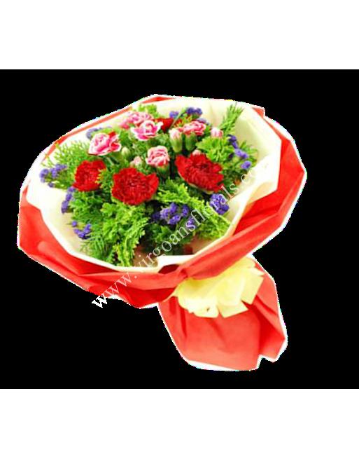 Bouquets - Pillar of Strength
