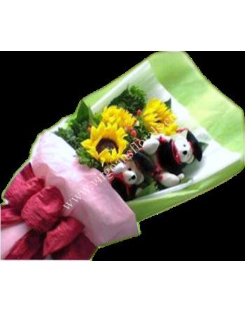 Bouquets - Congratulations!